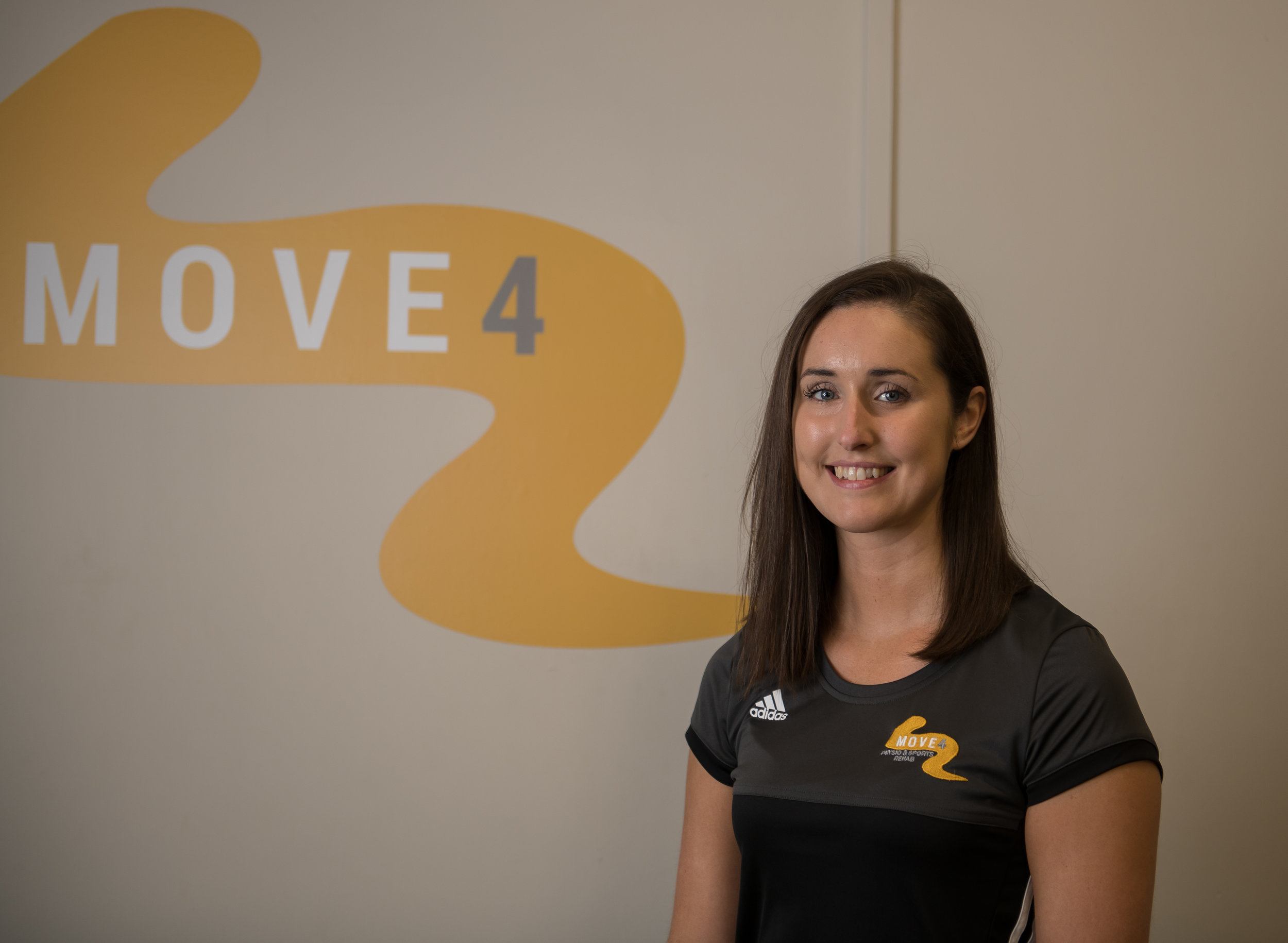 Kiera Ruddy - BSc (Hons) MSSTSports Therapist at Northampton Saints RFCGraduate in Sports Therapy (Uni. of Hertfordshire)Trained in Pilates at Australian Physiotherapy and Pilates Institute