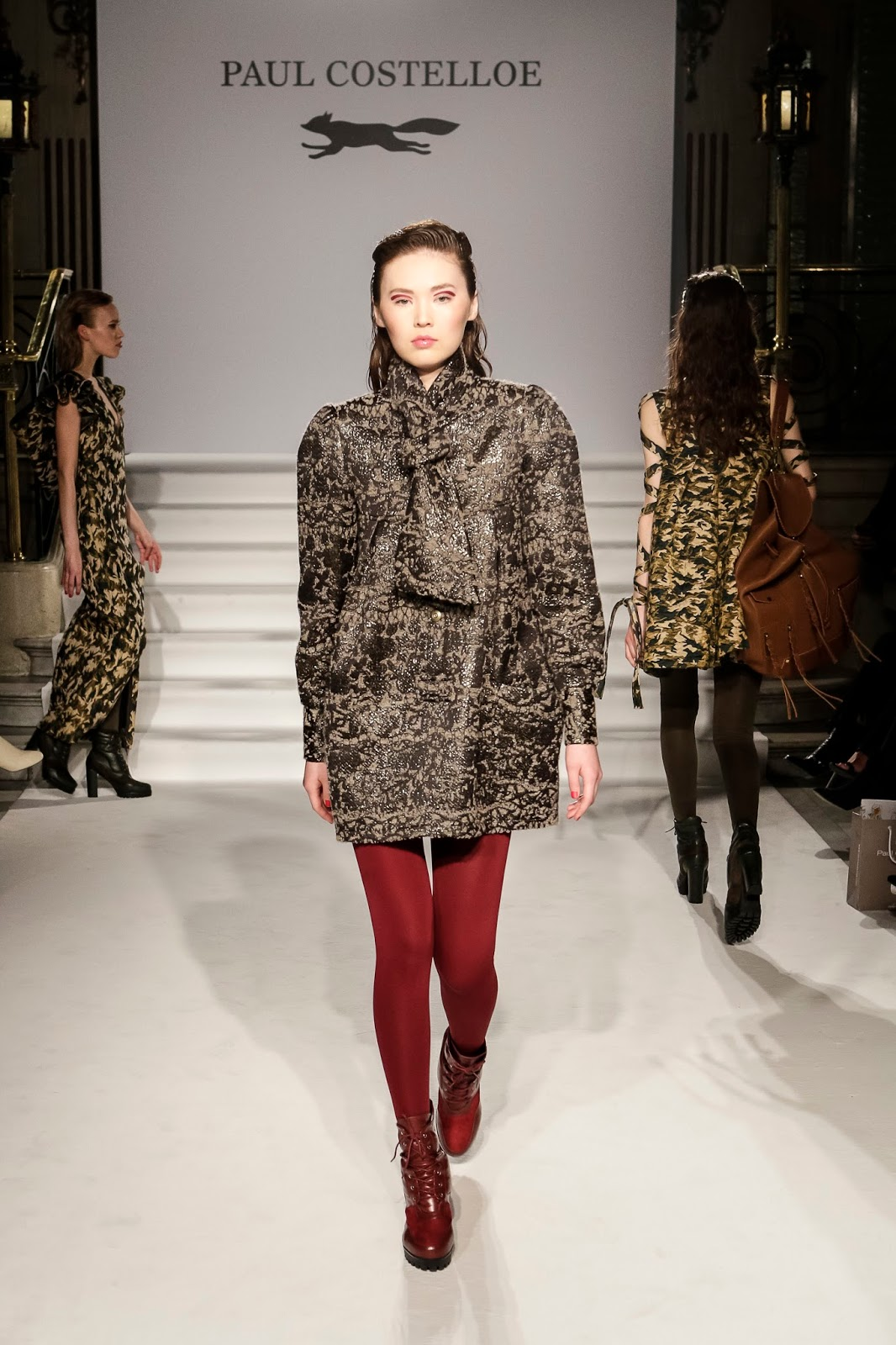 6d252b10a50 Fashion Shows — SOPHIA STYLIANOU