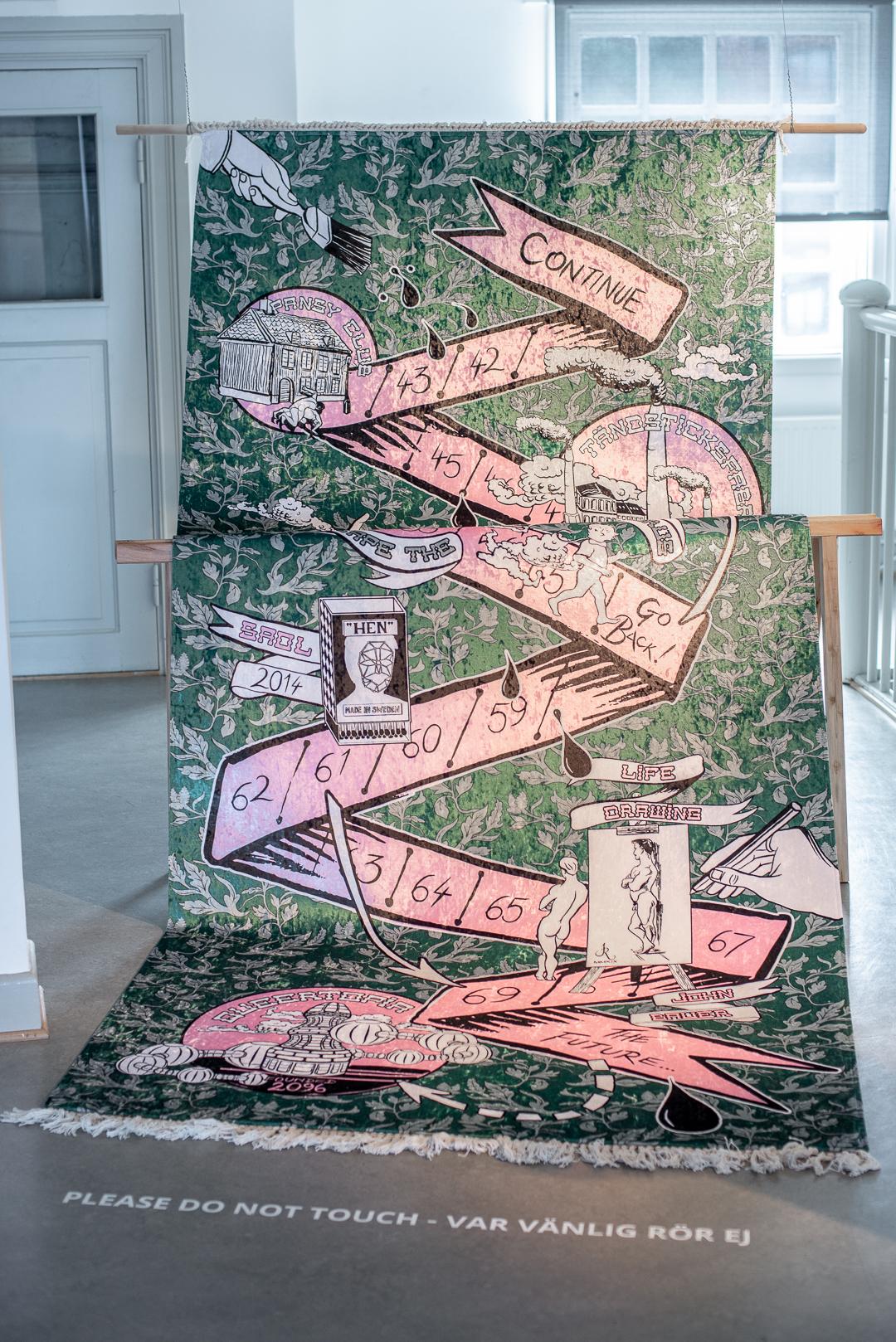 Photography credit: Linda Söndergaard, Jönköping kommun