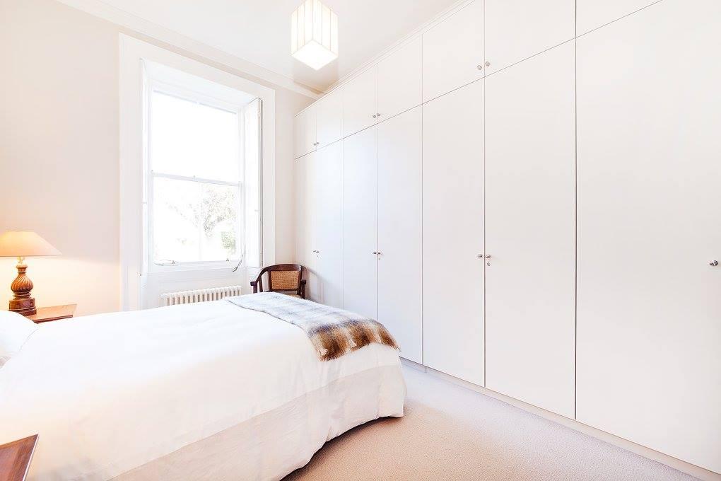 Edinburgh Apartment