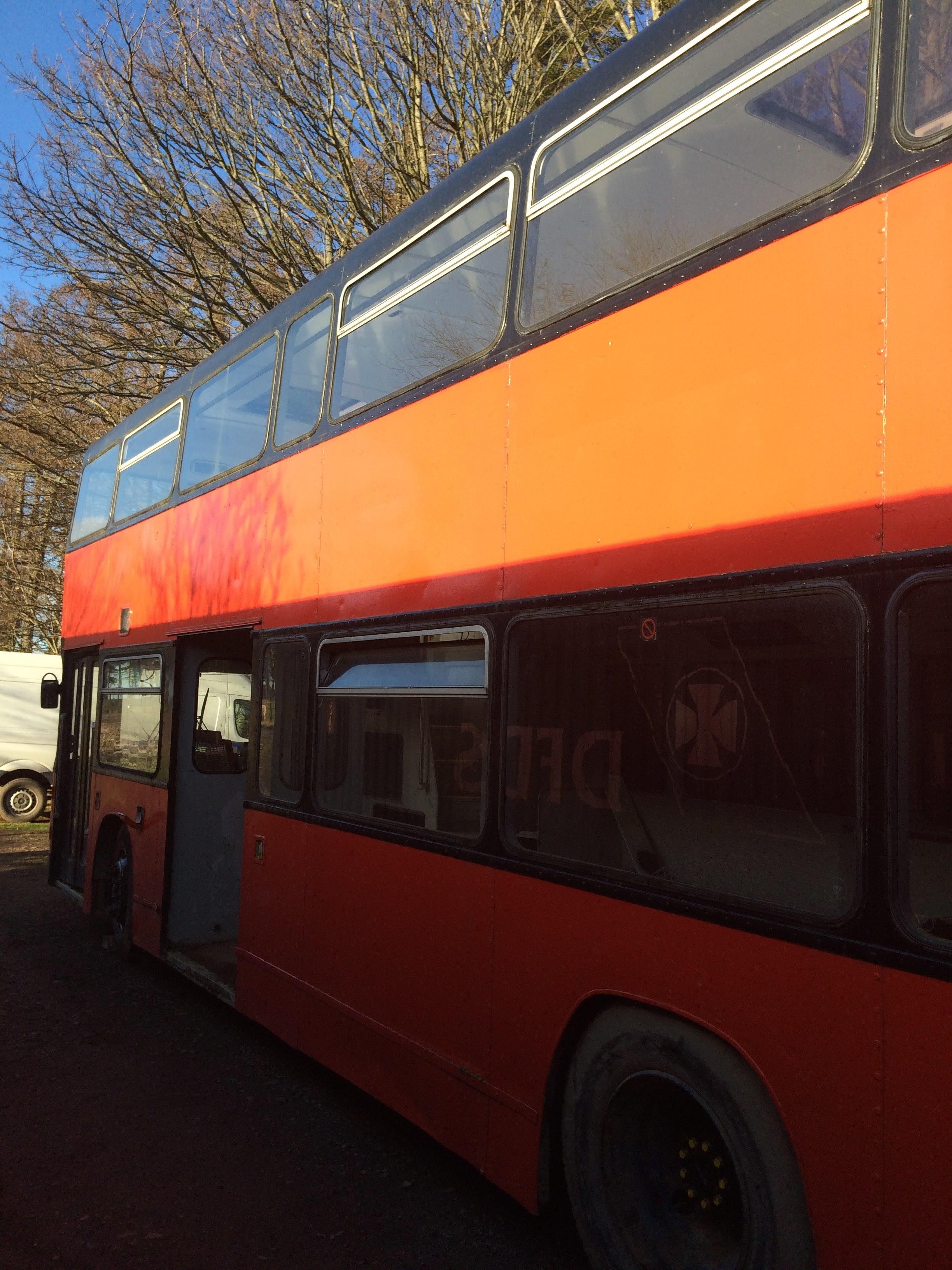 Bus Conversion Before Exterior 01