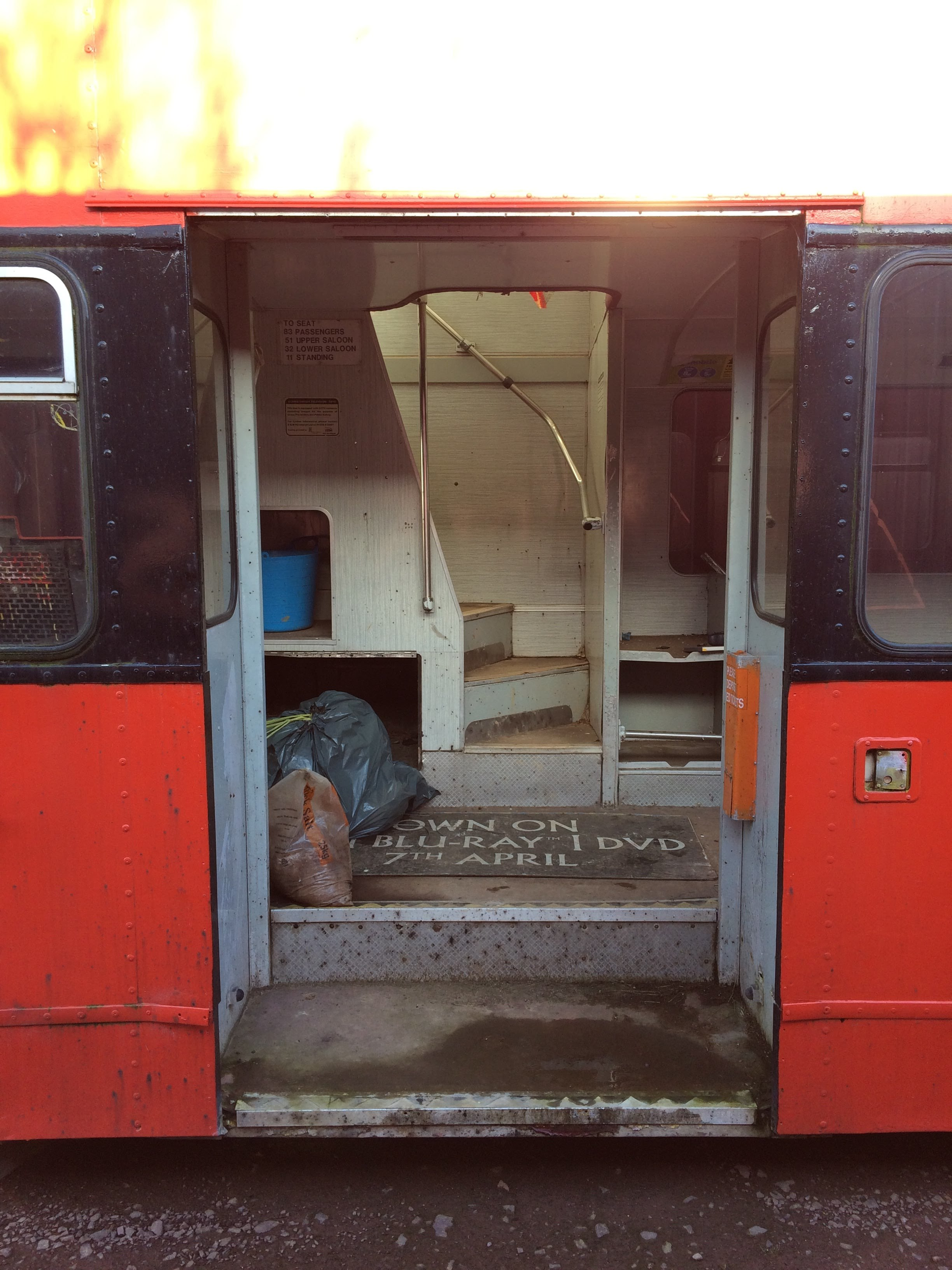 Bus Conversion Before Exterior 02