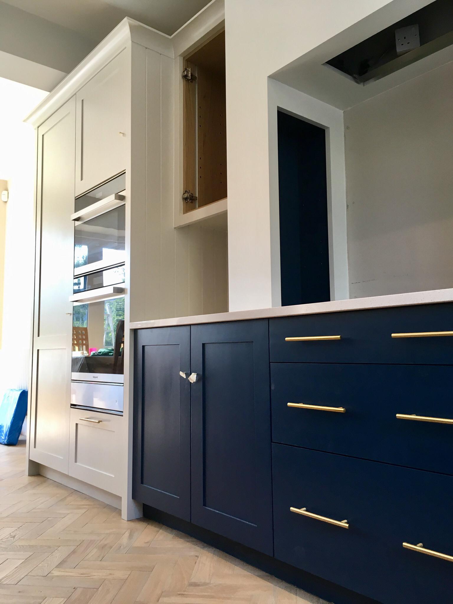 Kitchen Installation 02