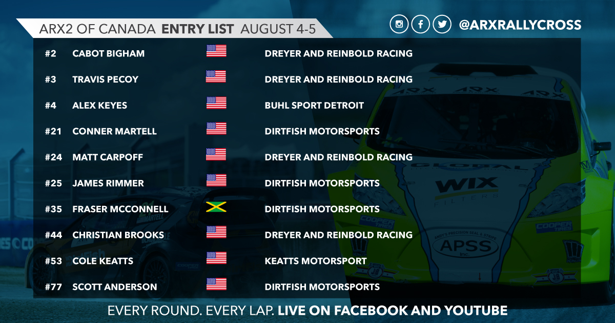 7.30.18-ARX2-OF-CANADA-ENTRY-LIST.jpg