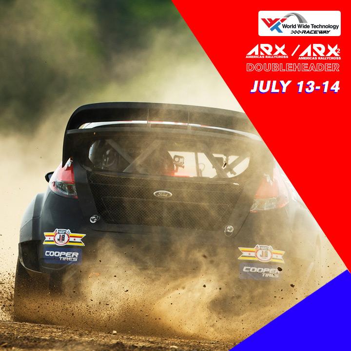 JULY 13-14 - ARX OF GATEWAYGateway Motorsports Park,Madison, Illinois, USA
