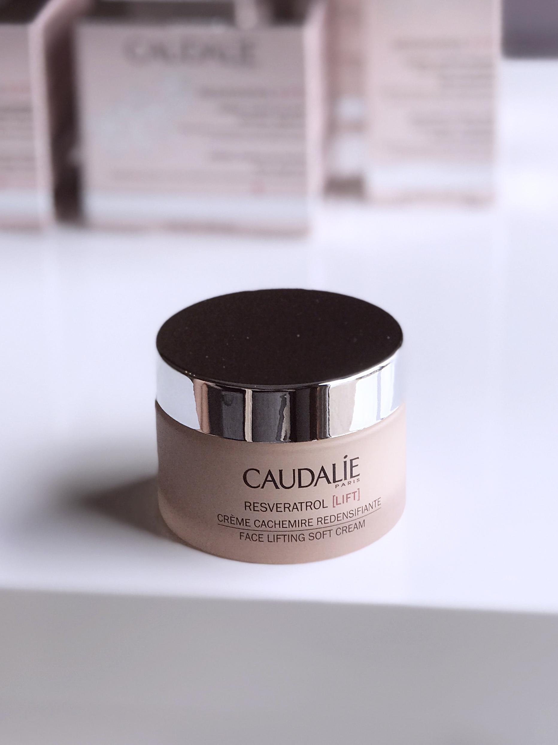 Caudalie Face Lifting Soft Cream