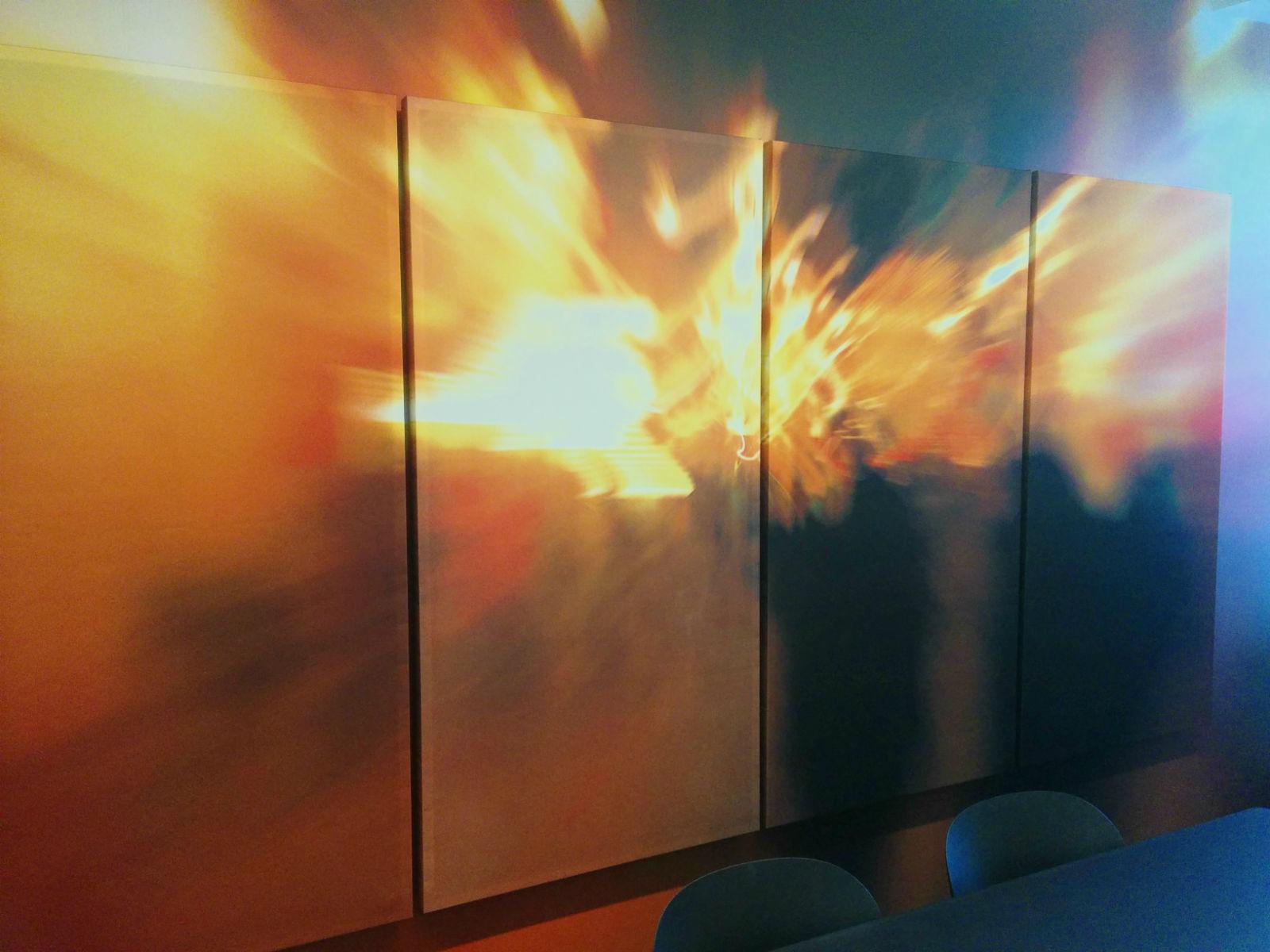 Acoustic Art Panels