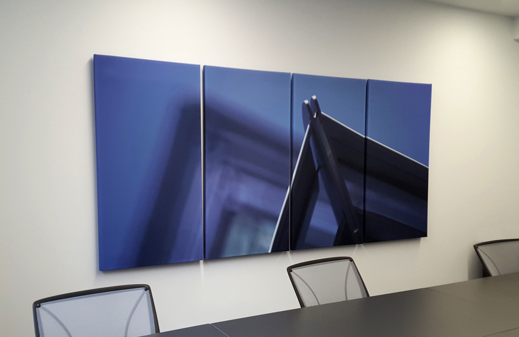 Acoustic Panels Office