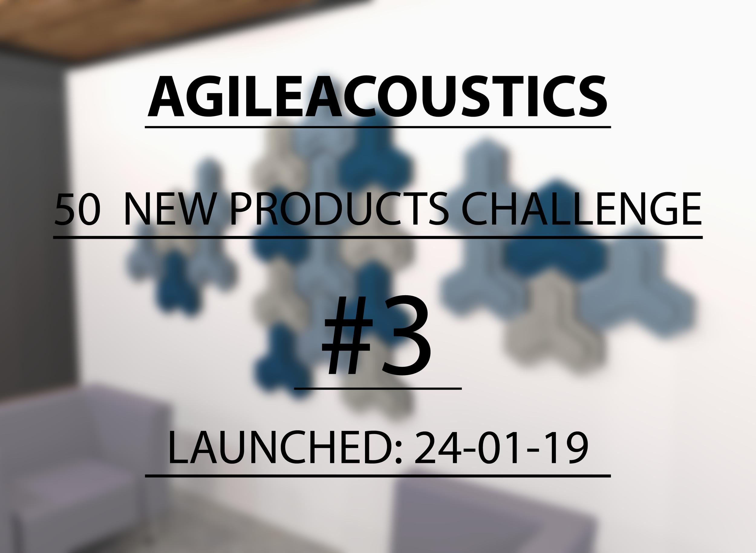 Point3 Acoustic Tile