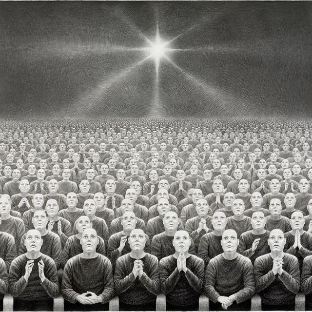 Laurie Lipton - Delusion Dwellers - 2007 . Featured in Art & Mind, out in cinemas now, tickets: art-mind.co.uk . Art & Mind is a journey into art, madness and the unconscious. An exploration of visionary artists and the creative impulse. . . . #artmindfilm #laurielipton #outsiderartist #newcontemporaryart #arthistory #madartmag #artandmindfilm #contemporaryart #womensart #drawingwhilefemale  #charcoal #pencildrawing  #graphite #pencildrawing #lowbrowpopsurrealists #contemporaryartist #newcontemporary #newcontemporaryart #weareimpermanent #neosurrealism #darkart #darkartists #darksurrealism #darkartbazaar #visionaryart #beautifulbizarre #rawvisionmagazine #outsiderart #fantasticart