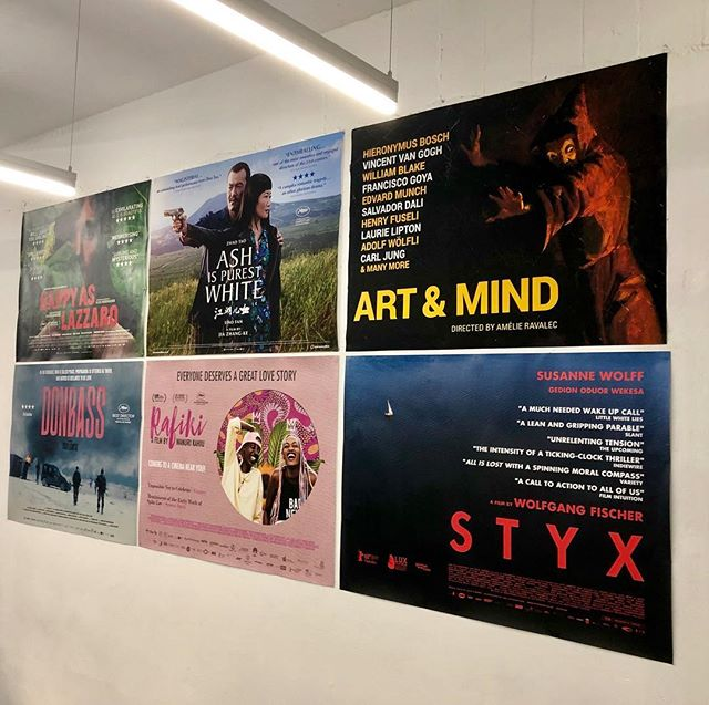 Art & Mind is showing tonight at ICA London, 7:30pm. . Tickets: https://ica.art/films/art-mind-industrial-soundtrack-for-the-urban-decay-introduction . . Art & Mind is a journey into art, madness and the unconscious. An exploration of visionary artists and the creative impulse. . . . #artmindfilm #ica #instituteofcontemporaryart #filmpremiere #avantpremiere #documentary #indiefilm #artdocumentary #artfilm #newfilm  #contemporaryart #freudmuseum #bosch #bruegel #flemishpainting #salvadordali #williamblake #outsiderartist #arthistory #londonart #londonartevents #londonartscene #londonfilm  #londongigs #londonartfair #vangogh #art #artlondon #newcontemporaryart