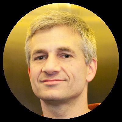 Dr. Philippe Goldin,   PhD Psychology, Clinical Advisor, Assoc. Professor, UC Davis