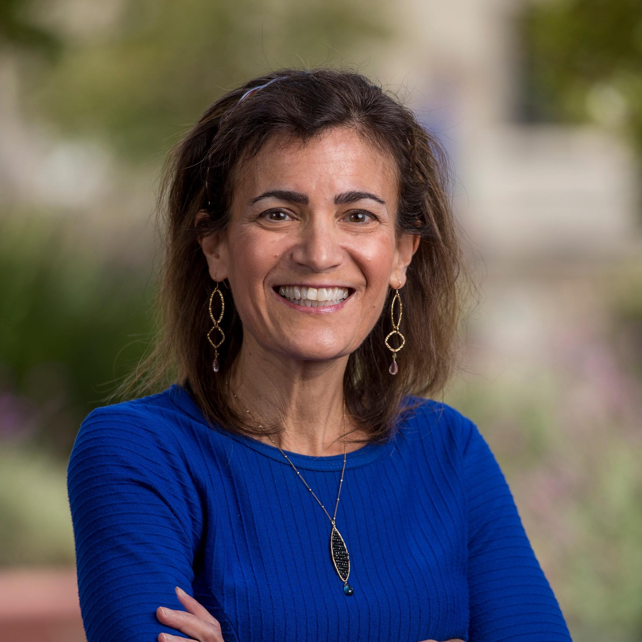 Dr. Susan Conolly, PAMF