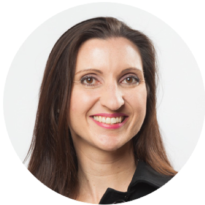 Dr Michelle Guchereau,  Psychiatrist, MD