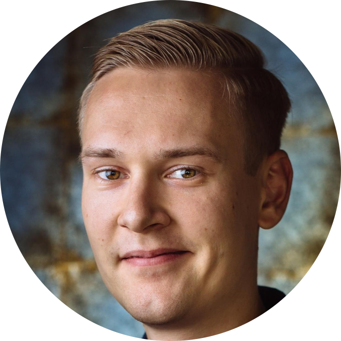 Tuomo Jokimies,   Senior Software Engineer  LinkedIn