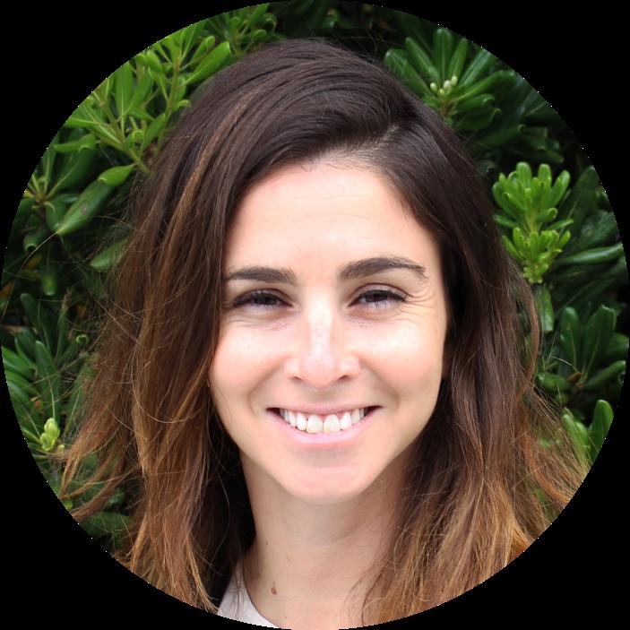Gina Gregory,  Licensed Clinical Social Worker & mindfulness teacher  LinkedIn