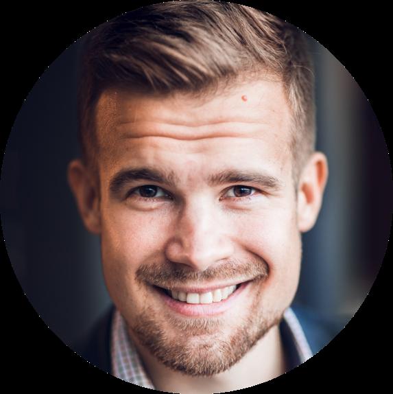 Tuure Parkkinen,   Head of Partnerships, Europe  LinkedIn
