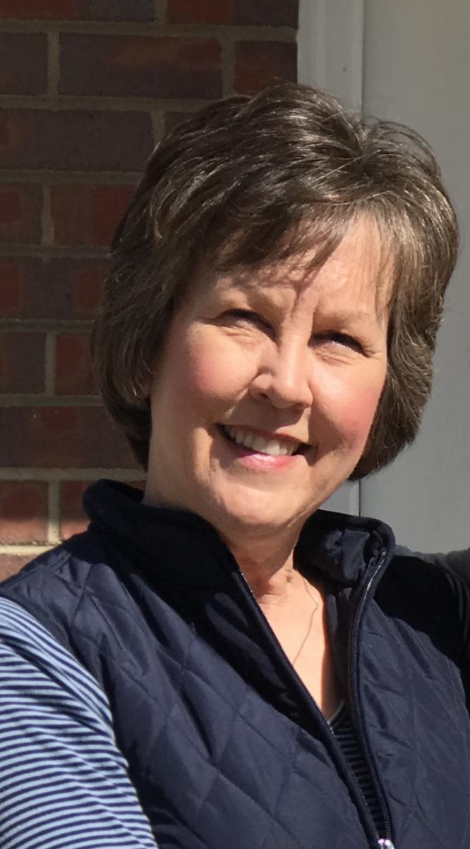 Kathy Curtis - 2019