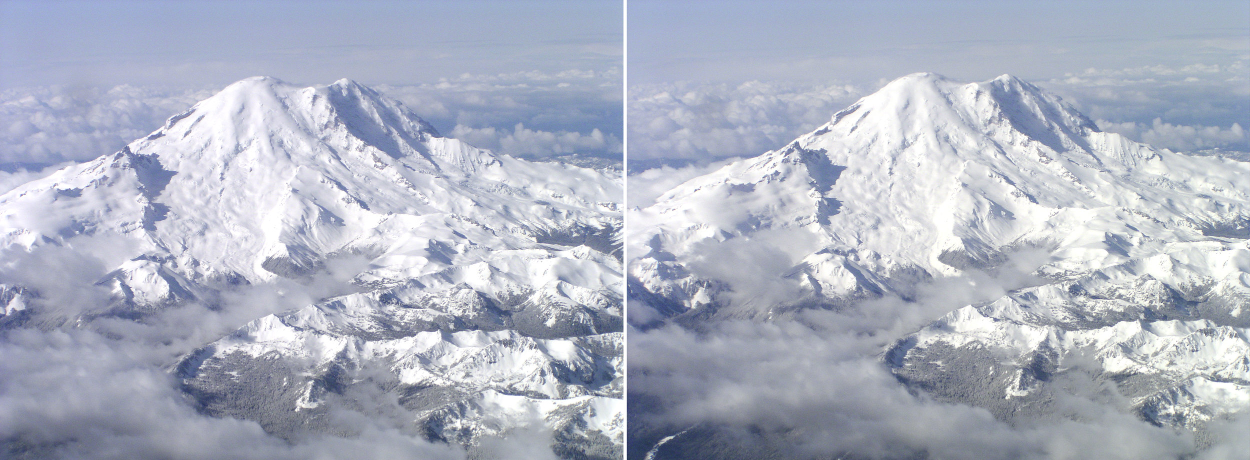 Stereo pics - Mostly landscapes, but a few macro and aerial shots too.