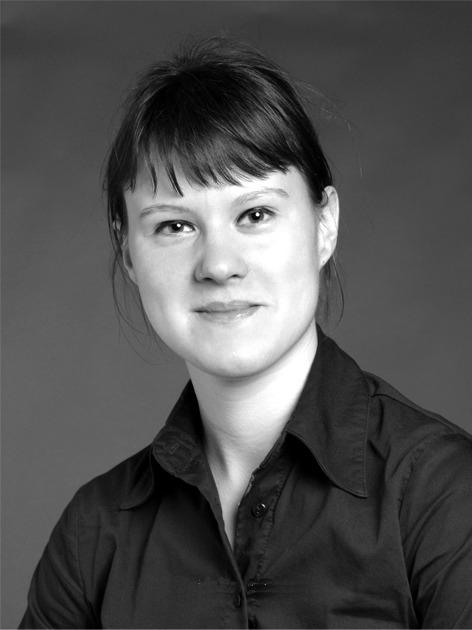 Janelle Pötzsch