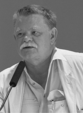 Gisbert Haefs