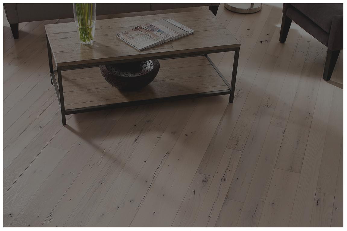 Hardwood Flooring -