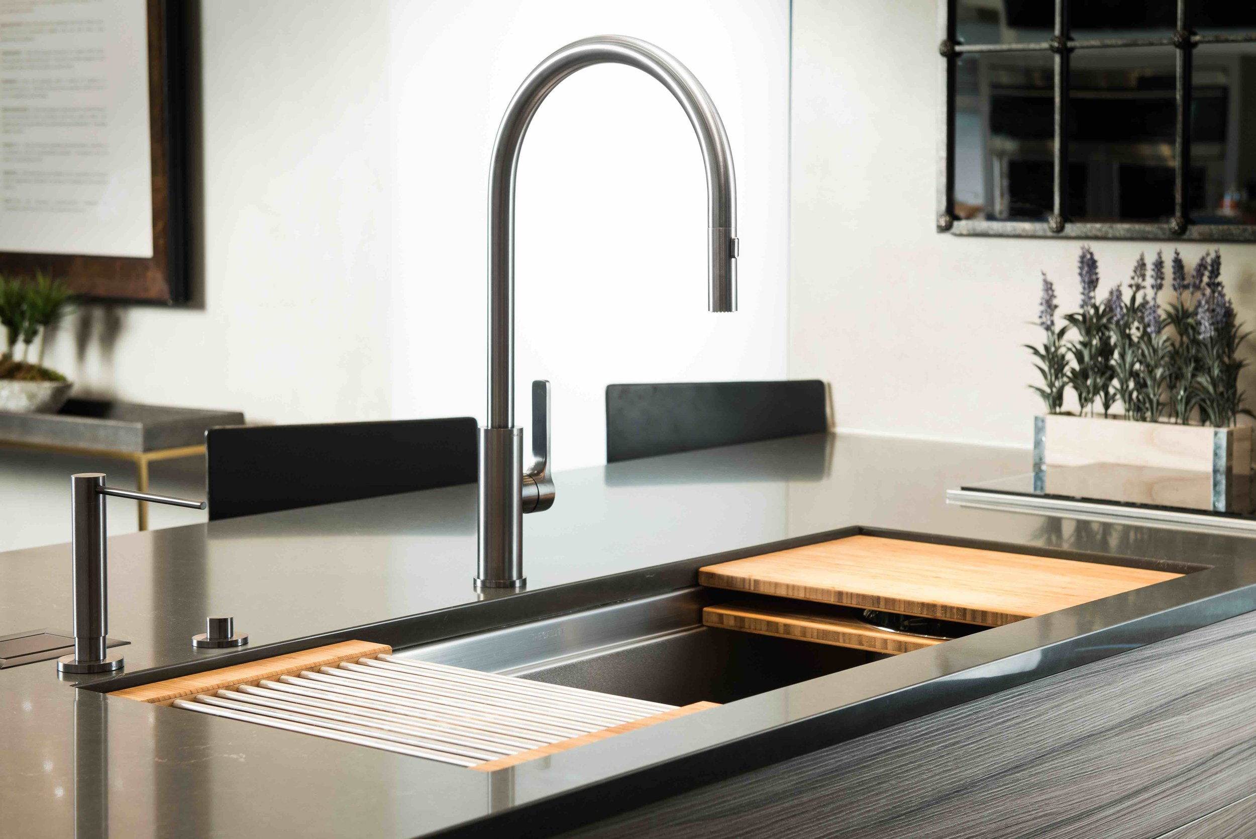 The Galley Tap -