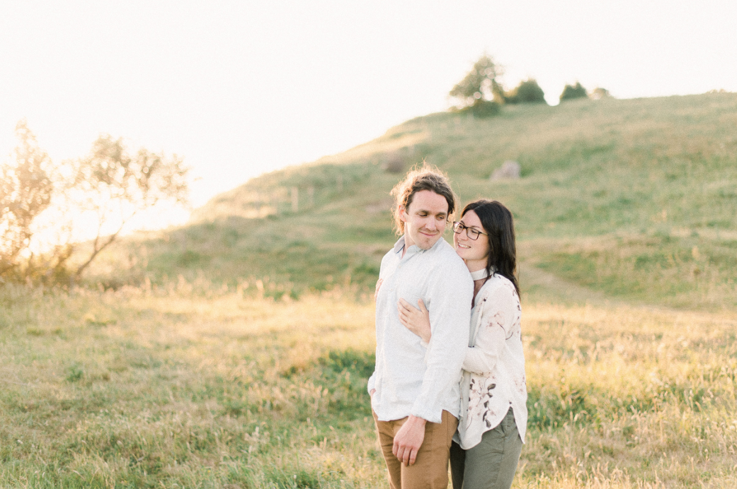 Colin & Cassandra - It was our first time being photographed as a couple and Dehan made us feel like professionals. We felt so comfortable and had so many genuine laughs. Thank you Dehan for the amazing day and beautiful photos capturing our love.