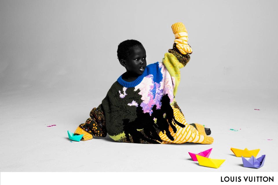 Inez & Vinoodh / Louis Vuitton