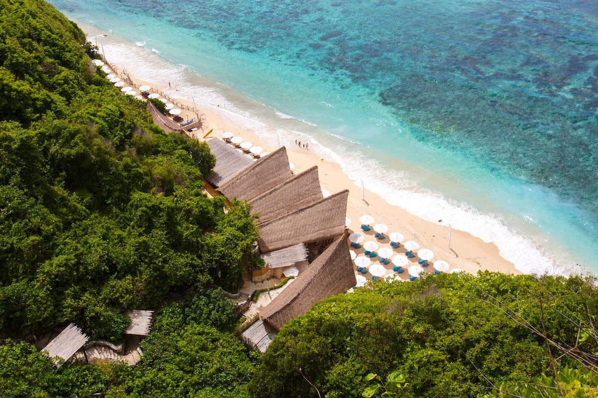Sundays Beach Club. Foto: Divulgação