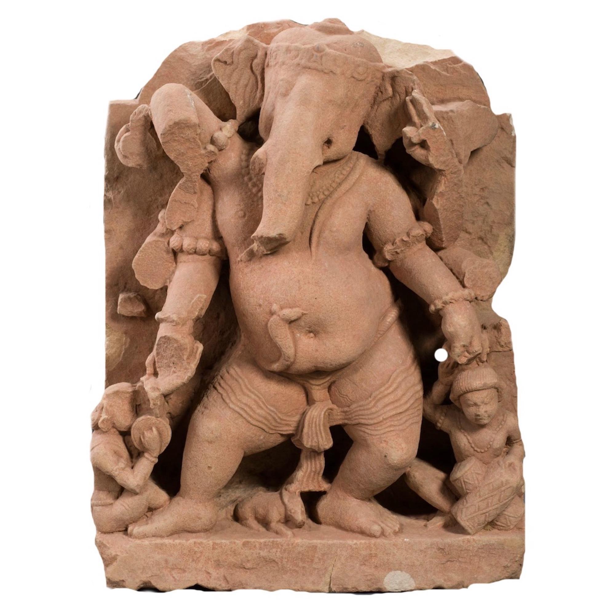 Ganesh, Asian Civilisations Museum, Singapore