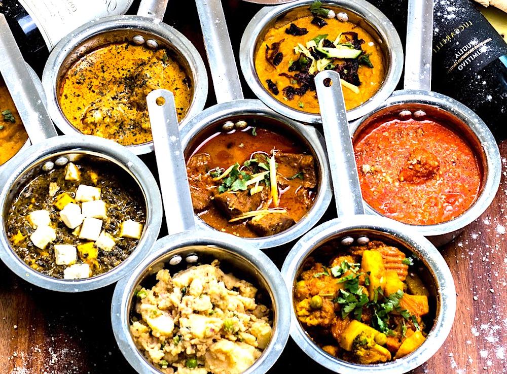 Little India, o paraíso do curry em Singapura