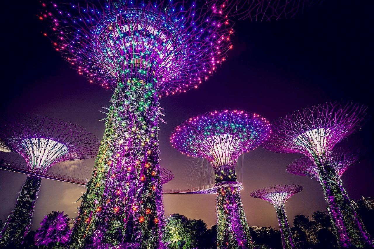 O que fazer em Singapura? Deixar de lado as supertrees e descobrir a verdadeira cidade!