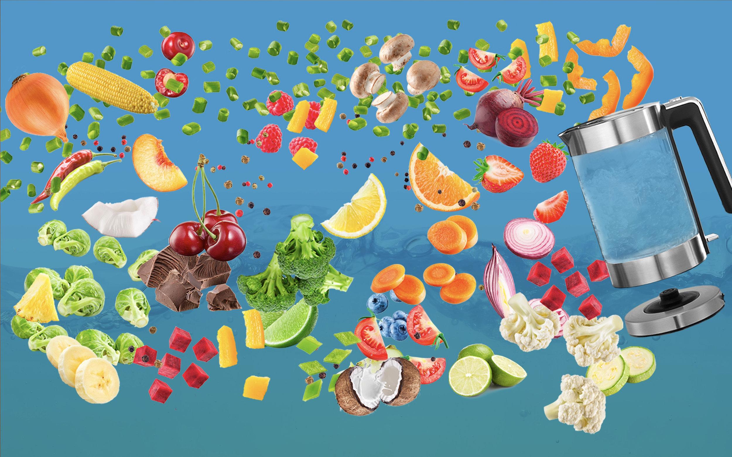 ACHSE x Food Festival Vienna -