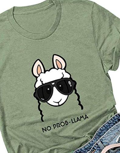 2019-03-05 12_58_48-Amazon.com_ Haircloud Women Sheep Head Shirts Animal Graphic Cute Funny Short Sl.png