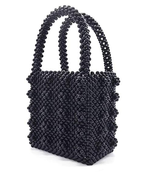 2019-03-05 13_00_26-Miuco Womens Beaded Handbags Handmade Weave Crystal Pearl Tote Bags (Black)_ Han.png