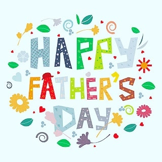 Celebrating all the amazing dads out there! #happyfathersday #fathersday