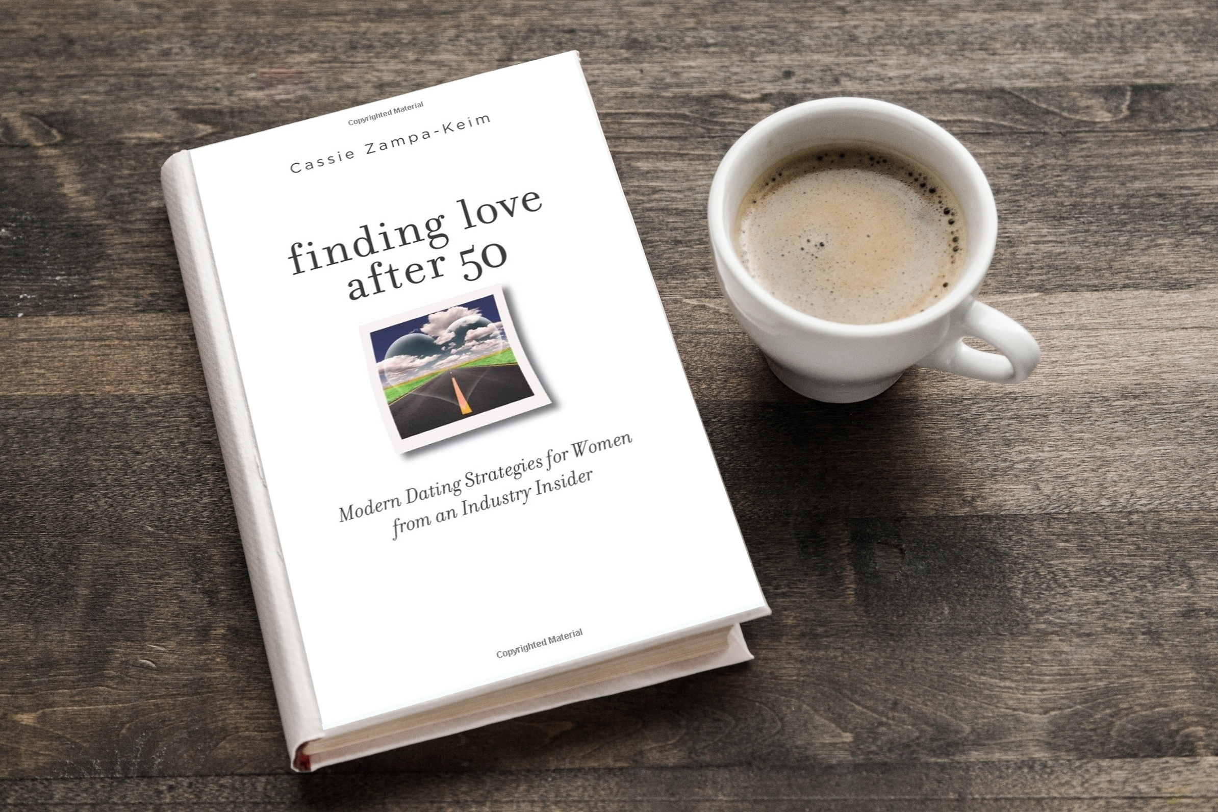 FInding Love After 50