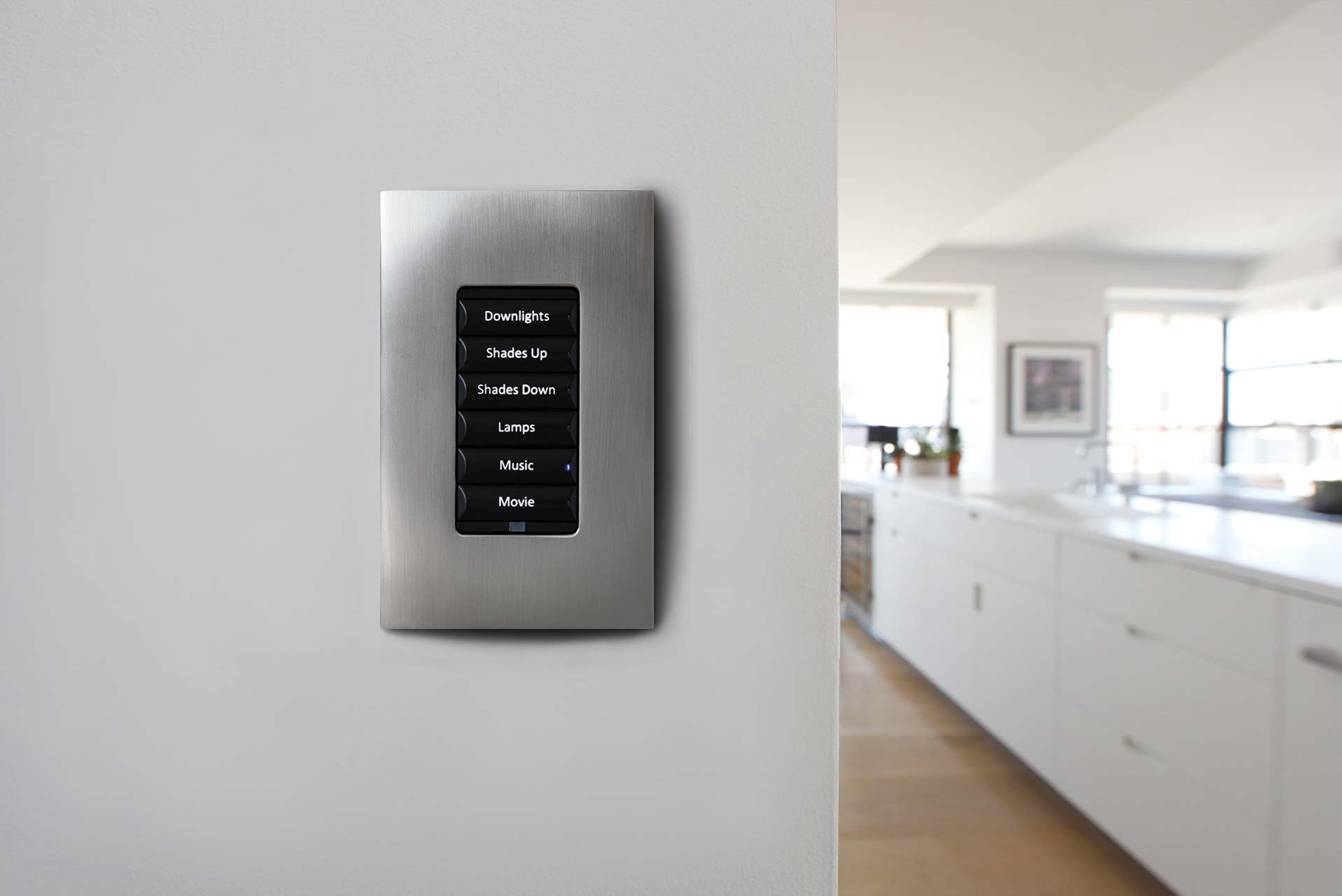 Intelligent lighting - Smart lighting is beautiful and efficient-and when you join other solutions, you'll have more comfort, more enjoyment and more peace of mind