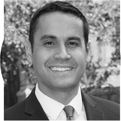 Dr. Eric Barreto -