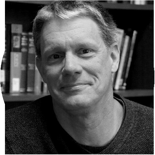 Dr. Pete Enns -