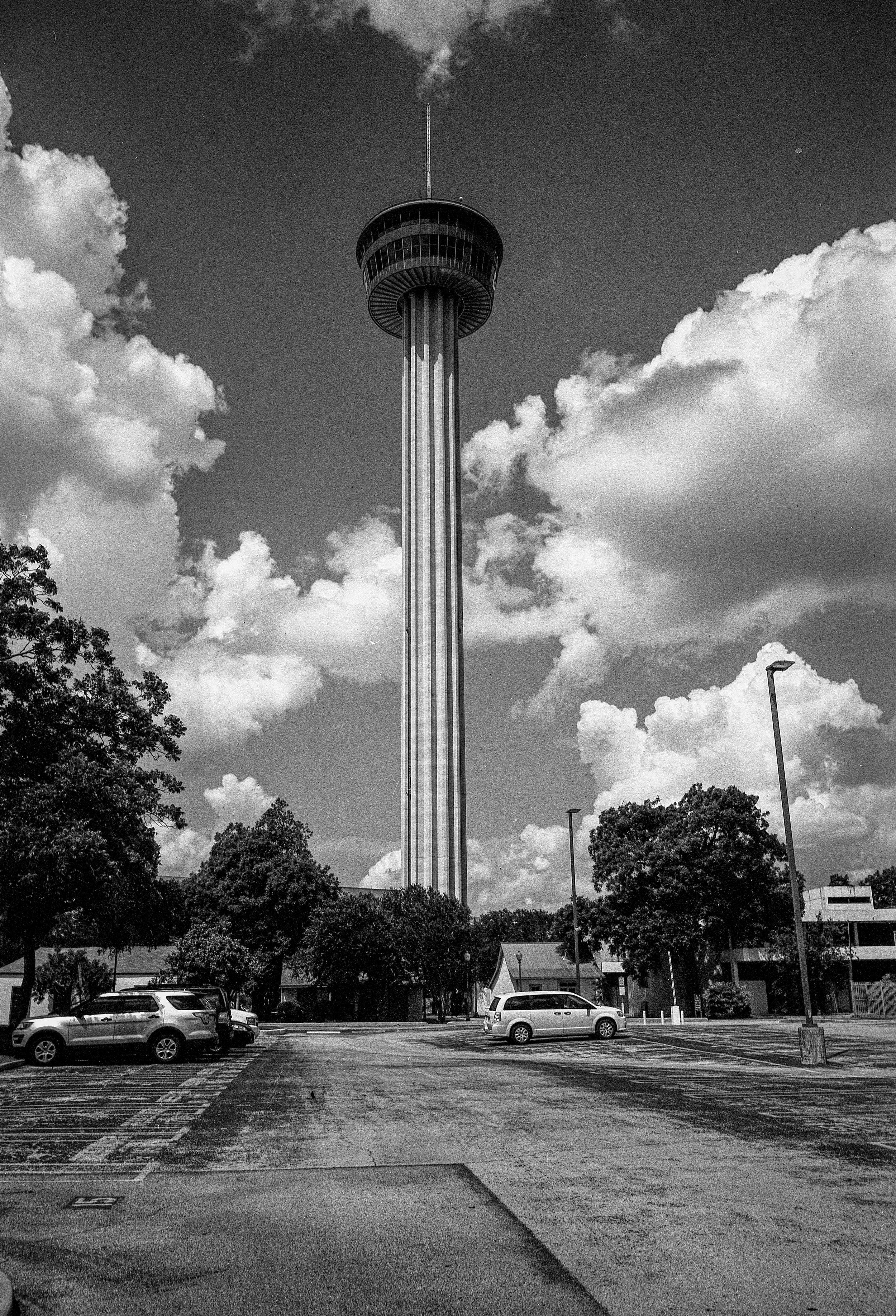 Tower of the Americas, San Antonio, Texas | 2019