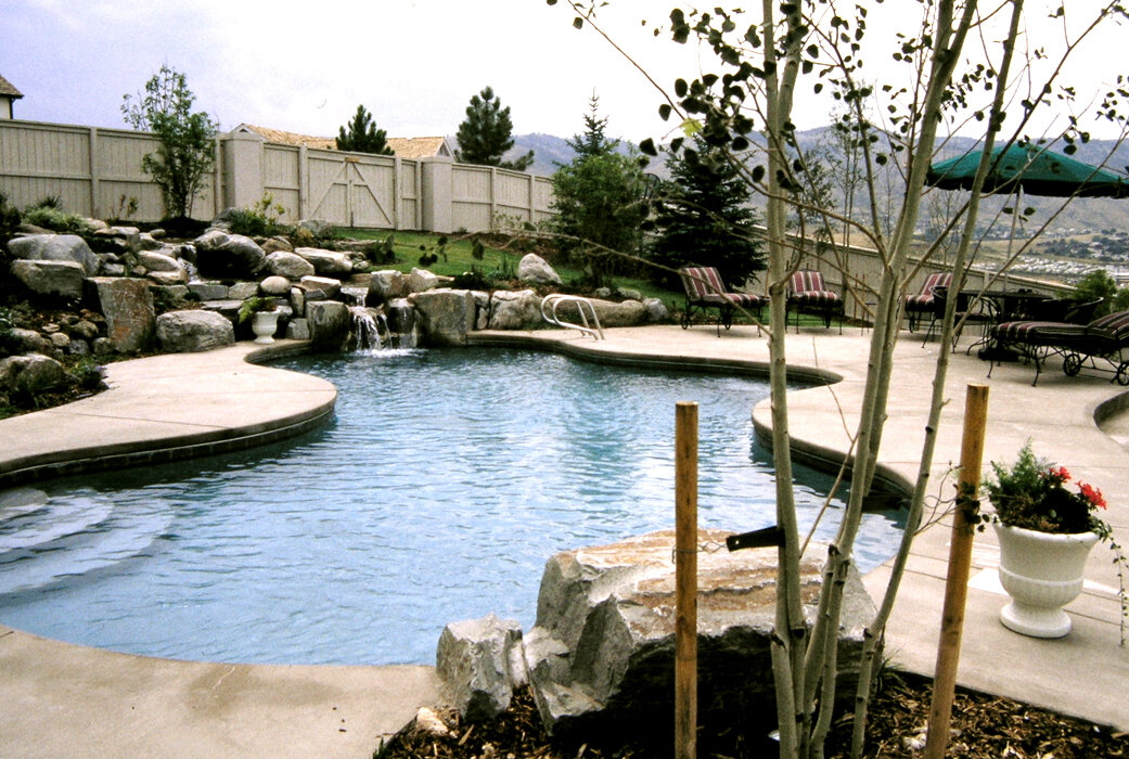 Frequently Asked Questions Colorado Pools Inc