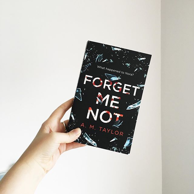 In between writing book 3, and working on ways to promote book 2, it's easy to forget about lil old book 1...just kidding, I'll never forget my first born! So, really this is just a friendly reminder that Forget Me Not is still out in the world, and an even friendlier request that if you have read it, or do read it, then please leave a review on Amazon! Even if you didn't buy it from them, the number of reviews apparently has a magical effect on the algorithm and blah blah blah I wanna climb those charts 😉 • • • • • • •  #bookstagram #booksofinstagram #igreads #igreaders #igbooks #booklovers #booklife  #bookporn #lovetoread #lovebooks #bookcommunity #greatreads #readmorebooks #booksofinsta #bookoftheday #vscobooks #bookobsessed #booksbooksbooks #amwriting #writersofinstagram #authorsofig #writerslife #authorlife #writingcommunity #crimewriter #amwritingthrillers #drafting #wip #writinginprogress #writinglife☕️