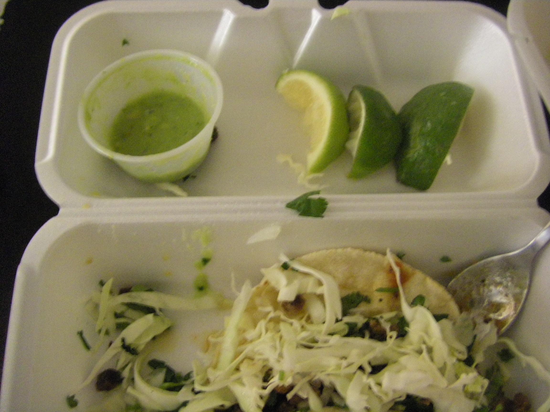 Salsitas Tacos