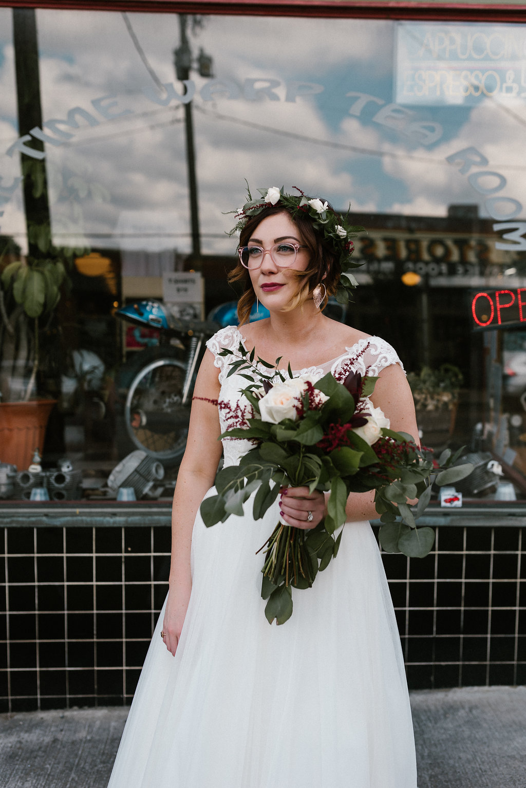 Standard Downtown Knoxville Wedding Venue Central Avenue