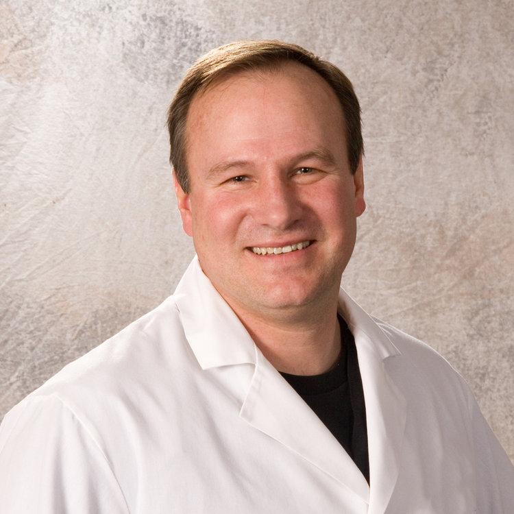 Daniel R. Rhoads, Spokane Dermatology Clinic