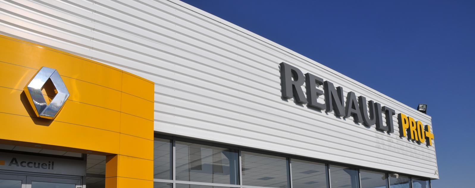 Chatbot Renault