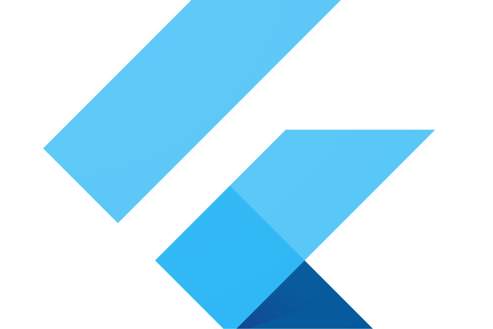 the Leader in flutter development - We built the first ever app using Flutter in 2017 and have been on the bleeding edge ever since.