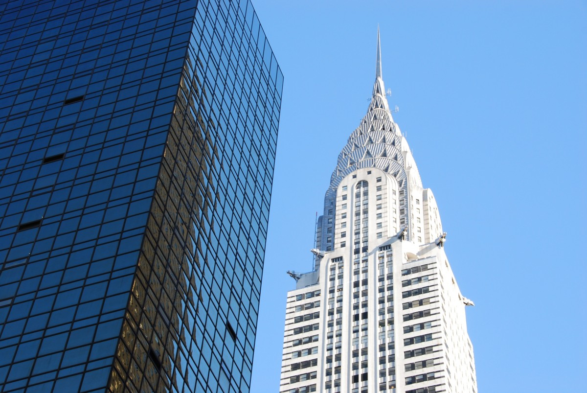 Our Team - Based in the iconic Chrysler Building in midtown Manhattan in New York City, we are a team of passionate and dedicated engineers, designers, product managers, and entrepreneurs. Most of all we are good people.